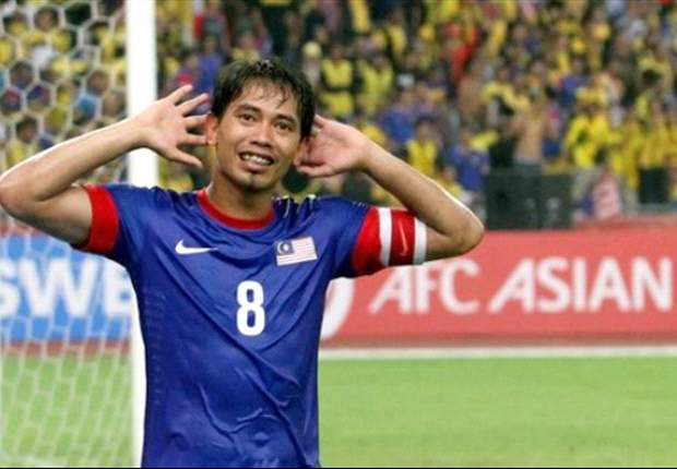 Safiq, Aidil and Mahali to play for ASEAN All-Stars