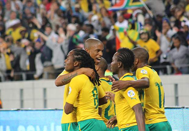 Bafana could be gifted victory against Ethiopia