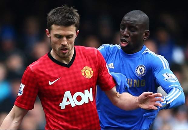 Laporan Pertandingan: Chelsea 1-0 Manchester United