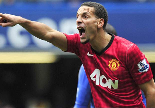 Lack of English players in the Premier League is a disgrace, says Rio Ferdinand