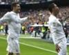 Real Madrid 4-2 Athletic: Ronaldo brace