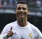 Ronaldo double powers Real Madrid win