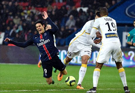 REPORT: PSG 0-0 Lille