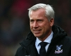 Crystal Palace v Norwich: Pardew confident despite 2016 woes
