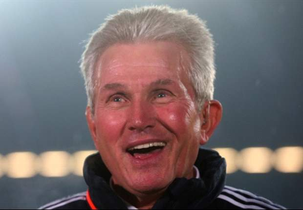I don't need to speak to Guardiola, says Heynckes