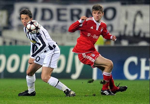 Bayern x Juventus: bianconeros esperam manter supremacia nas quartas de final