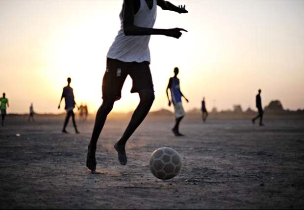 Same old sport: Introducing five variations of football 'Made in Ghana'