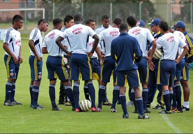Colombia Sub-17 prepara su debut