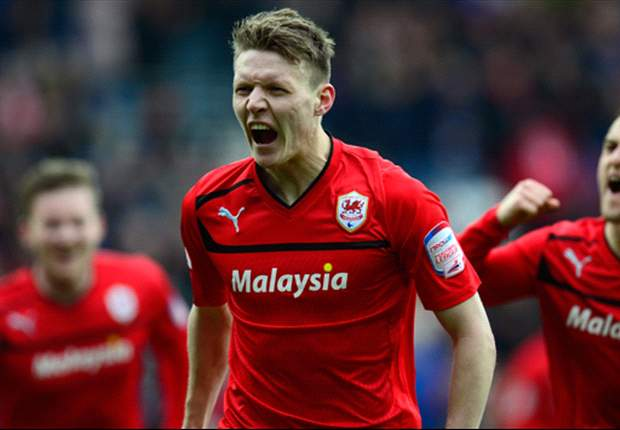 Football League Round-up: Cardiff extend lead at the top of the Championship