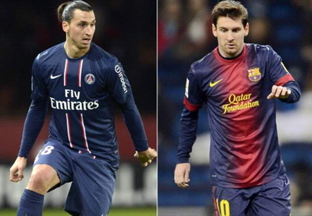 Year-end special: Zlatan Ibrahimovic finally surpasses Lionel Messi