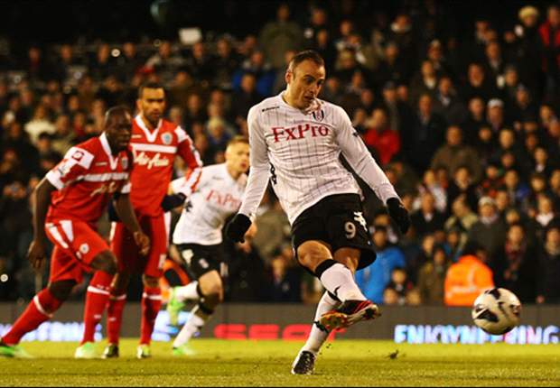 Fulham 3-2 QPR: Hosts see off second-half rally from troubled Rangers