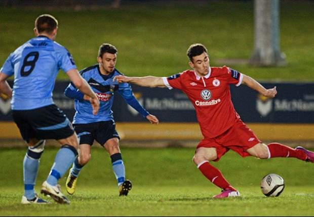 UCD 0- 3 Sligo Rovers - Bit o' Red make it six-in-a-row in easy win
