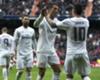 Ronaldo's wing display delights Zidane