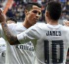 El Real Madrid se dispara en casa