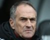 Guidolin: I don't know why Swansea didn't play well
