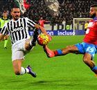Market pool: più milioni per Juve e Napoli