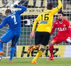Twente zet opmars voort in Kerkrade