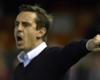 Valencia 2-1 Espanyol: Neville gets first victory in La Liga