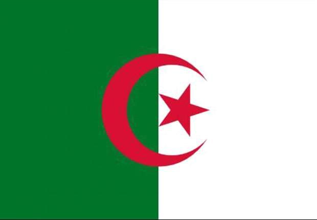 Algerian officials say their team is too weak