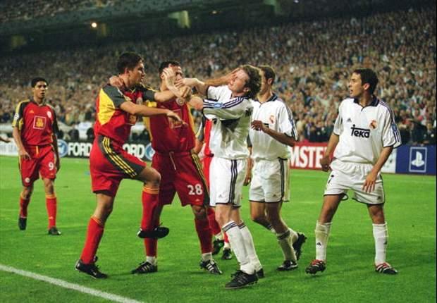 Real Madrid gegen Galatasaray Istanbul: Kann Galatasaray bei Real überraschen?