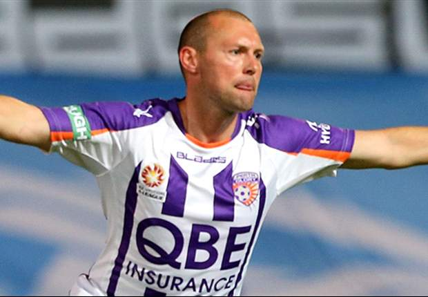 A-League team of the week - Week 27: Glory heroics rewarded