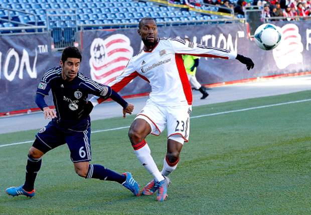 Montreal Impact 0-1 New England Revolution: Goncalves nets winner as Revs move into playoff position
