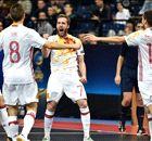¡Campeones de Europa!