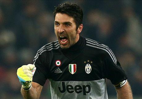 RATINGS: Juventus 1-0 Napoli