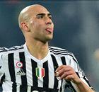 Pagelle Juve-Napoli: Barzagli e Zaza su tutti