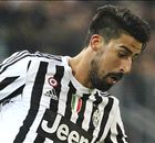 RATINGS: Khedira impresses on return