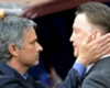 Van Gaal: I've had no contact with Mourinho
