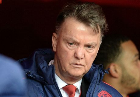 LVG: I've had no contact with Mourinho