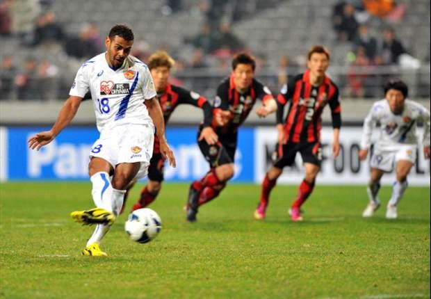 CATATAN J-League: Kiprah Klub Jepang Di Liga Champions Asia