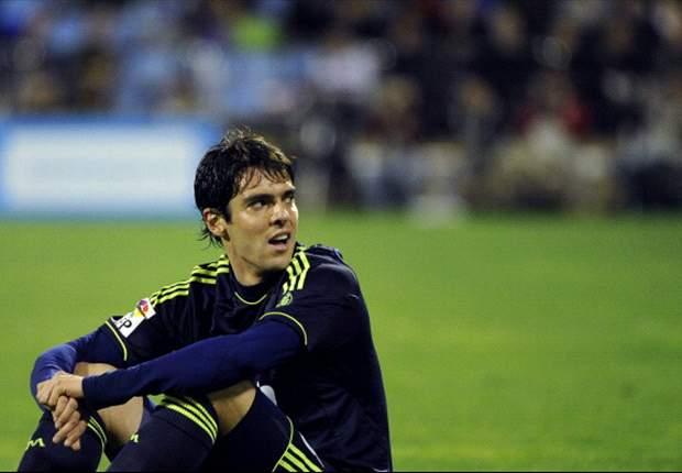Kaká, un jugador que viene sobrando hace tiempo