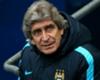 Pellegrini: City still focussed