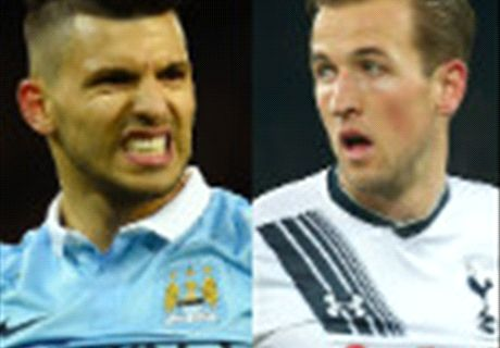 Aguero v Kane - Who is better?