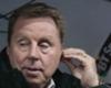 WATCH: Redknapp's bad dancing