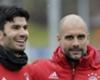"""Bayern, Guardiola : """"Tasci m'a montré que j'ai été injuste"""""""