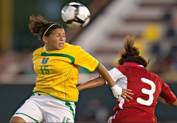 Mariam El-Masri set to light up Danish league