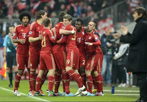 Fanview: Will Bayern end Barcelona's European dominance?