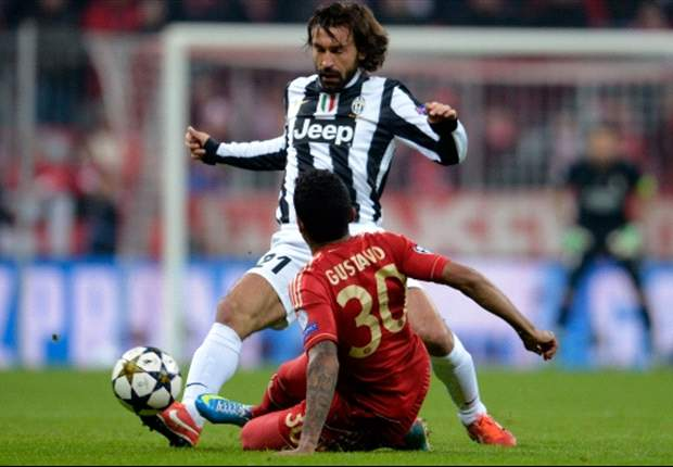 Pirlo: Juventus know how to beat Bayern
