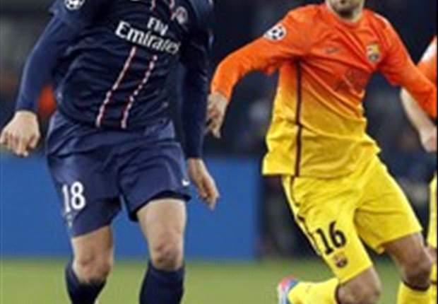 """LdC, PSG - Ibrahimovic : """"Un état d'esprit irréprochable"""""""