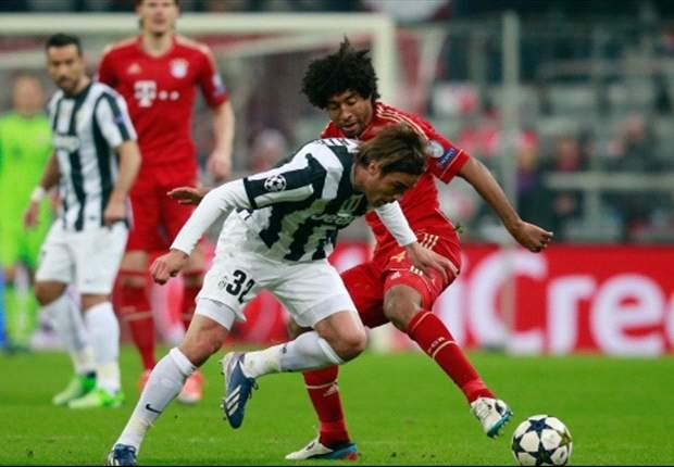 FC Bayern siegt mit 2:0 gegen Juventus Turin: Alaba und Müller machen Tür für Champions League-Halbfinale weit auf