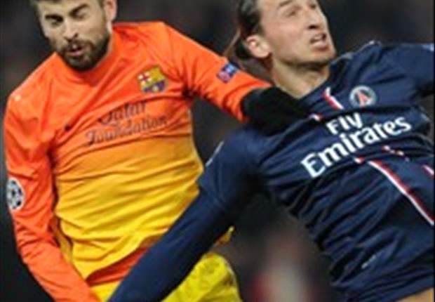 Alba, Dante, Lahm, Pique and the Barcelona & Bayern stars on a suspension tightrope