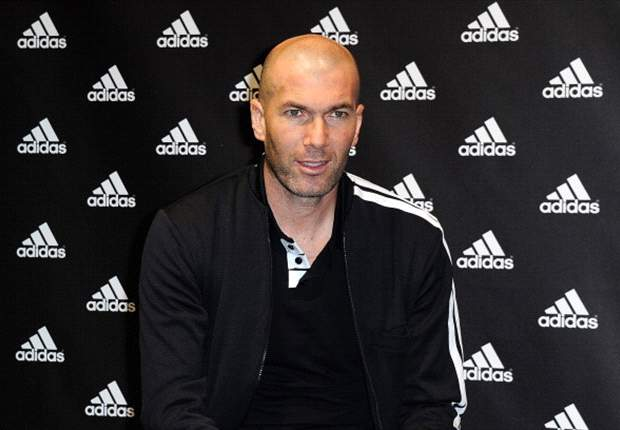 'Zidane not ready to coach Real Madrid' - Remon