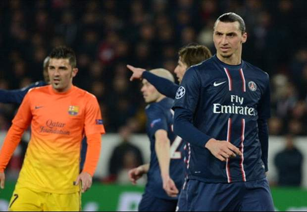 Silva, Ibrahimovic & Beckham can build a great PSG, but Pastore is not good enough