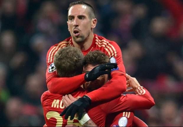 """Supermacht"" FC Bayern München: Schöne Grüße an Joachim Löw"