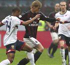 Pagelle Milan-Genoa: Honda rinato