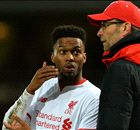 TEAM NEWS: Sturridge starts for Liverpool