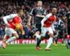Arsenal, Leicester'a 'dur' dedi: 2-1